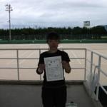 第30回津島杯一般女子優勝