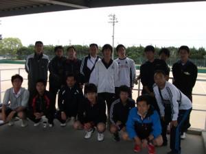 01男子S集合写真