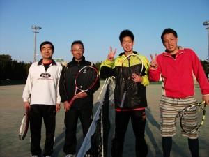 男子BC2位決勝PS