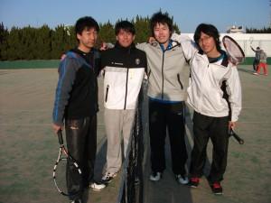 男子BC決勝PS