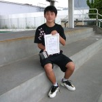 03男子優勝駒川
