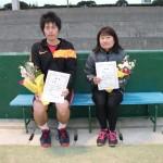 3・4位トーナメント優勝(栗原・阿部)01